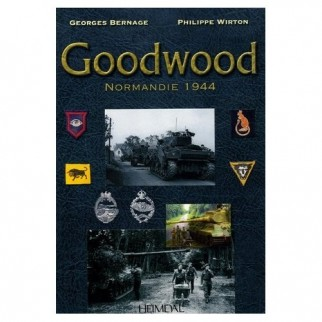 Goodwood - Normandie 1944