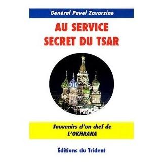 Au service secret du Tsar