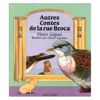 Autres contes de la rue Broca
