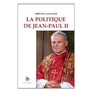 La politique de Jean-Paul II