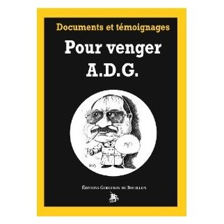 Pour venger ADG