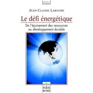 Le défi énergétique