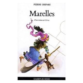 Marelles