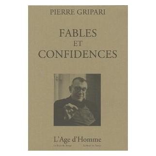 Fables et confidences