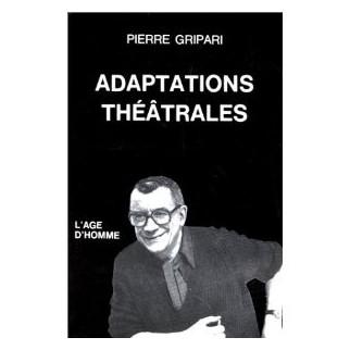 Adaptations théâtrales