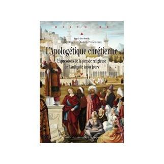 L'apologétique chrétienne