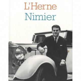 L'Herne : Nimier