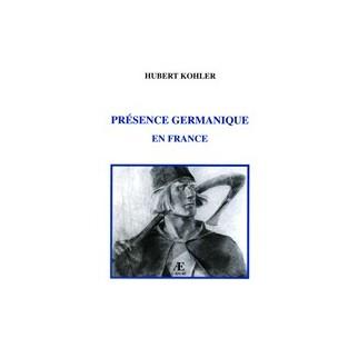 Présence germanique en France