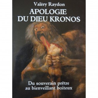 Apologie du dieu Kronos