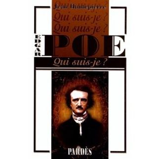 Poe - Qui suis-je ?