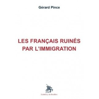 Les Français ruinés par l'immigration