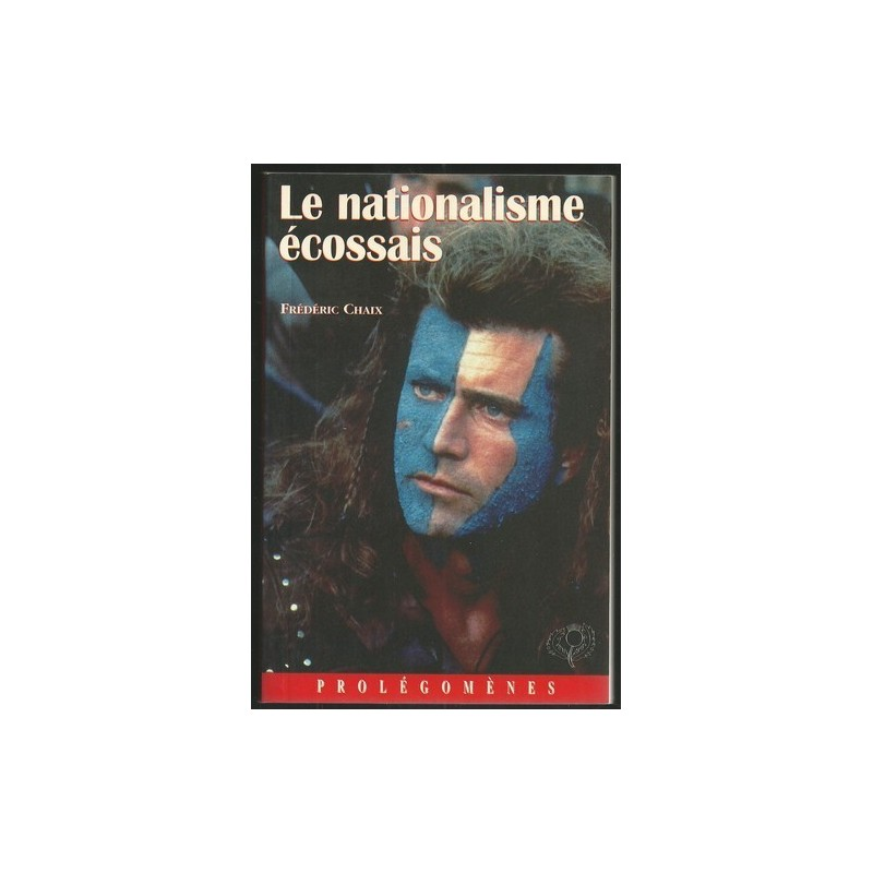 Le nationalisme écossais