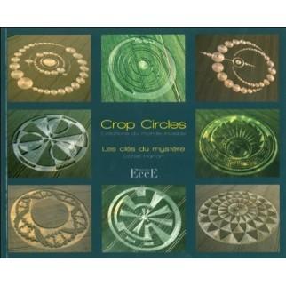 Crop Circles - Créations du monde invisible