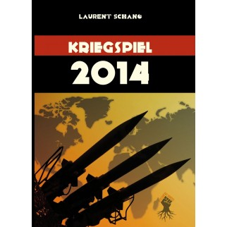 Kriegspiel 2014