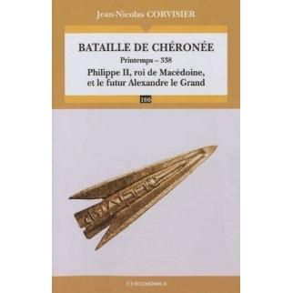 Bataille de Chéronée