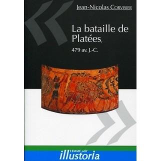 La bataille de Platées, 479 av. J.-C.