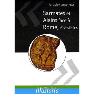 Sarmates et Alains face à Rome, Ier-Ve siècles