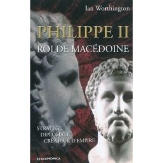 Philippe II roi de Macédoine