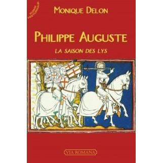 Philippe Auguste : la saison des lys