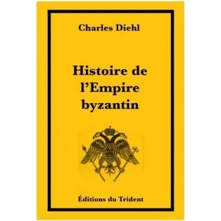 Histoire de l'empire byzantin