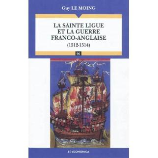 La Sainte Ligue et la guerre franco-anglaise, 1512-1514