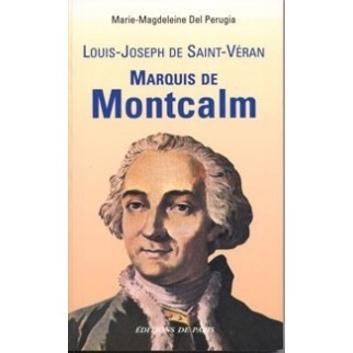 Louis-Joseph de Saint-Véran, marquis de Montcalm