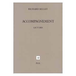 Accompagnement - Lectures