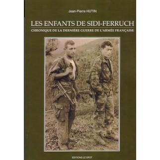 Les enfants de Sidi-Ferruch