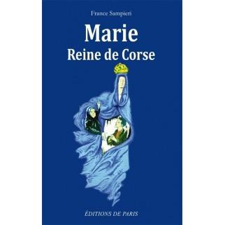 Marie, reine de Corse