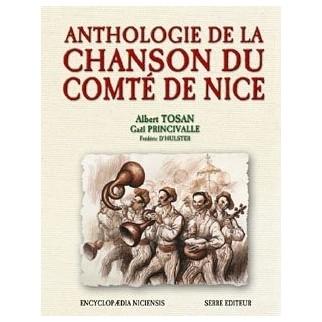 Anthologie de la chanson du Comté de Nice