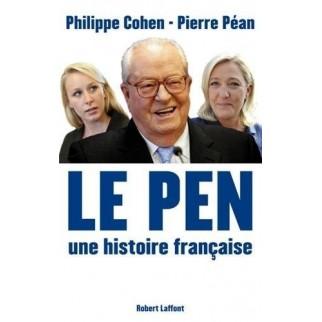 Le Pen Une histoire française
