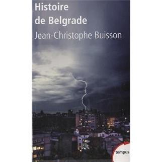 Histoire de Belgrade
