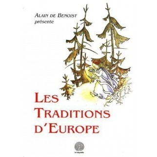 Les traditions d'Europe