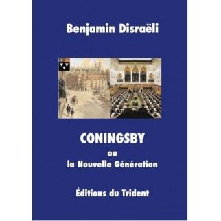 Coningsby ou la nouvelle génération