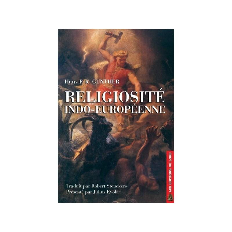 Religiosité indo-européenne