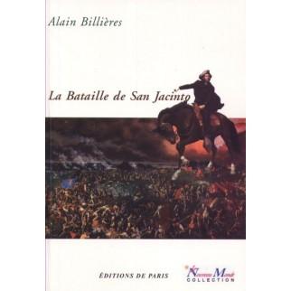 La bataille de San Jacinto