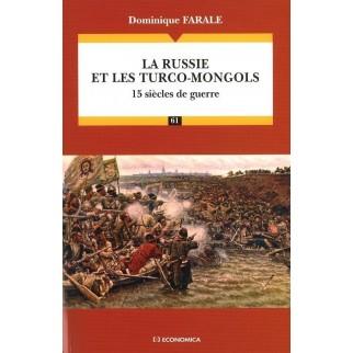 La Russie et les turco-mongols