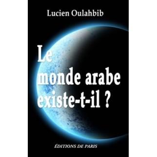 Le monde arabe existe-t-il ?