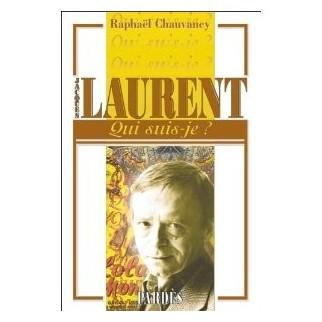 """""""Qui suis-je ?"""" Jacques Laurent"""