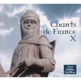 Chants de France X