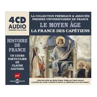 Le Moyen Age - La France des Capétiens