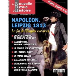 La Nouvelle Revue d'Histoire - Hors Série n°6