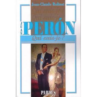 Juan Peron - Qui suis-je ?