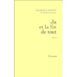 http://www.europa-diffusion.com/482-thickbox/ja-et-la-fin-de-tout.jpg