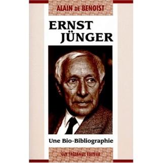 Ernst Jünger - Une Bio-Bibliographie