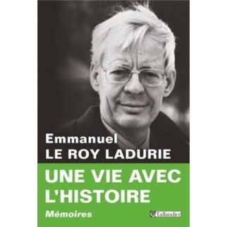 Une vie avec l'histoire - Mémoires