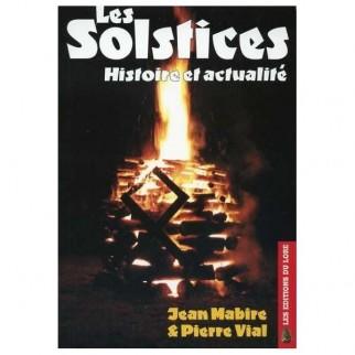 Les solstices - Histoire et actualité