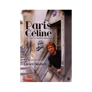 Paris Céline