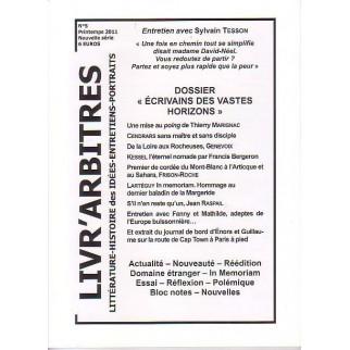 Liv'arbitres n°5