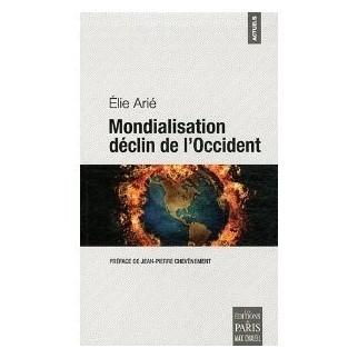 Mondialisation déclin de l'Occident